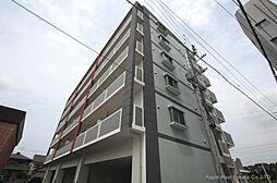 ミッドフォートII[5階]の外観