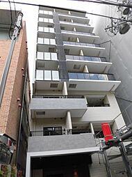 サムティ江坂Vangelo[9階]の外観