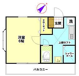 辻堂駅 4.8万円