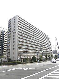 ファミール北大阪パークサイド[2階]の外観