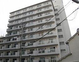 森岡ハイツ[2階]の外観