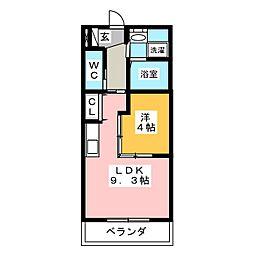 甚目寺駅 5.1万円