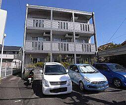 京都府京都市西京区山田出口町の賃貸マンションの外観