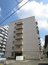 荻窪グランドマンション[C504号室]の外観
