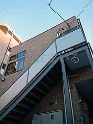 アーバンハイム 103号室[1階]の外観