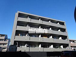サンドーリエ[4階]の外観