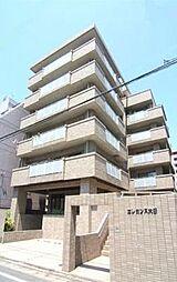 エレガンス大濠[6階]の外観