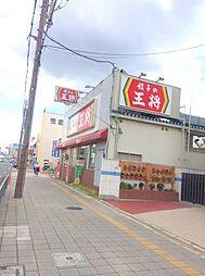 [タウンハウス] 大阪府守口市寺方元町1丁目 の賃貸【/】の外観