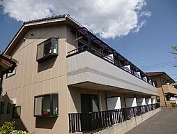 サンステージ斉藤 III[1階]の外観