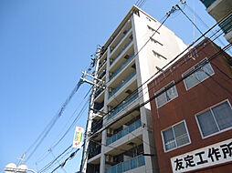 ロイスグラン神戸下沢通[4階]の外観