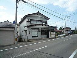 栃尾 金沢1丁目戸建て