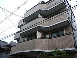 大阪府大阪市住之江区住之江1丁目の賃貸マンションの外観