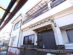 [一戸建] 兵庫県神戸市垂水区山手4丁目 の賃貸【/】の外観