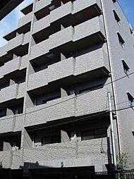 ルーブル江古田参番館[602号室]の外観