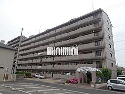ロジュマン春日井[7階]の外観