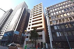 アーデンタワー神戸元町[3階]の外観
