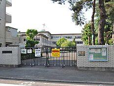 東村山市立萩山小学校まで1563m、東村山市立萩山小学校まで徒歩約20分。
