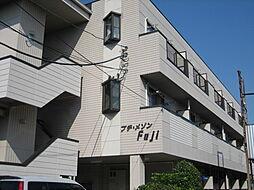 プチメゾンFuji[202号室]の外観