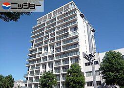 レジディア東桜II(東向)[9階]の外観