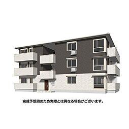 仮)中澤様D-room[2階]の外観