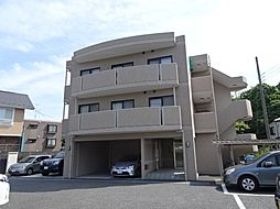 戸塚区川上町 マンションひかり306号室[306号室]の外観
