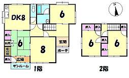 関市桜台1丁目