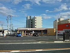 セブンイレブン 日立日高店(781m)