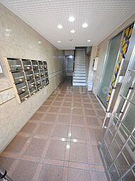 シャルマン大和田パート1[4階]の外観