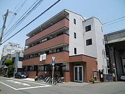 メルベーユ・高井田 102号室[1階]の外観