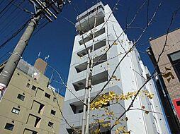 プラージュ大曽根[1階]の外観