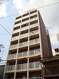 サムティ天王寺EAST[5階]の外観
