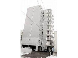 エスポワール204(9階建)[5階]の外観