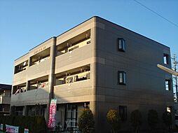 リバーホーム桜作[2階]の外観