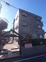 サンライズ根岸台[1階]の外観