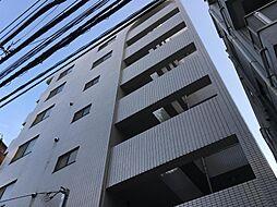ベイトシャローム[3階]の外観