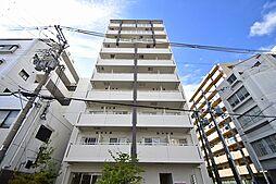 べクス福島[10階]の外観