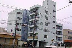 アーバンコート新琴似[5階]の外観