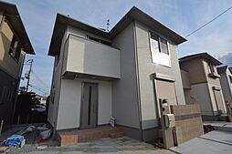 [一戸建] 兵庫県宝塚市安倉南2丁目 の賃貸【/】の外観