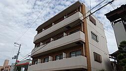 CASA DE 舞子[3階]の外観