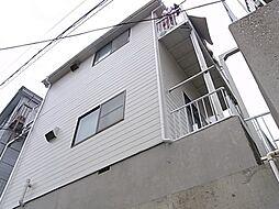 第二YMハイツ[2階]の外観