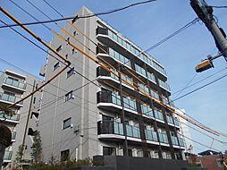 JR京浜東北・根岸線 王子駅 徒歩4分の賃貸マンション