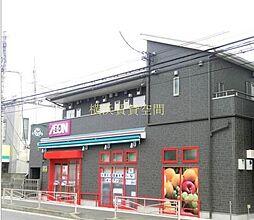 レユシール横浜西谷[2階]の外観