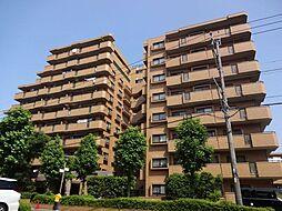 福岡県福岡市南区野多目1丁目の賃貸マンションの外観
