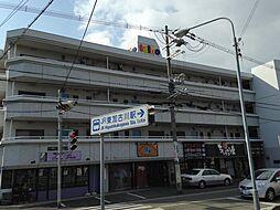 ハッピーコート東加古川[2-D号室]の外観