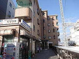 エムズマンション[3階]の外観