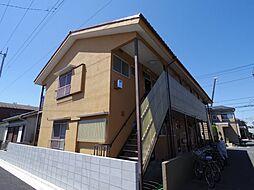 桃江荘[0203号室]の外観