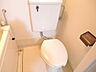 トイレ,1K,面積20.46m2,賃料3.0万円,JR常磐線 水戸駅 バス10分 徒歩3分,,茨城県水戸市五軒町3丁目1番地