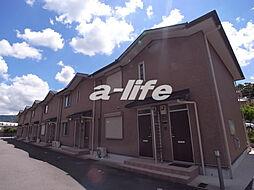 フレッツァ神戸山田[A-205号室]の外観