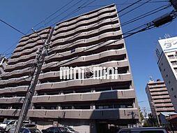 サザン名駅EAST[9階]の外観