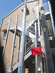 フロントオブステーション弘明寺[1階]の外観